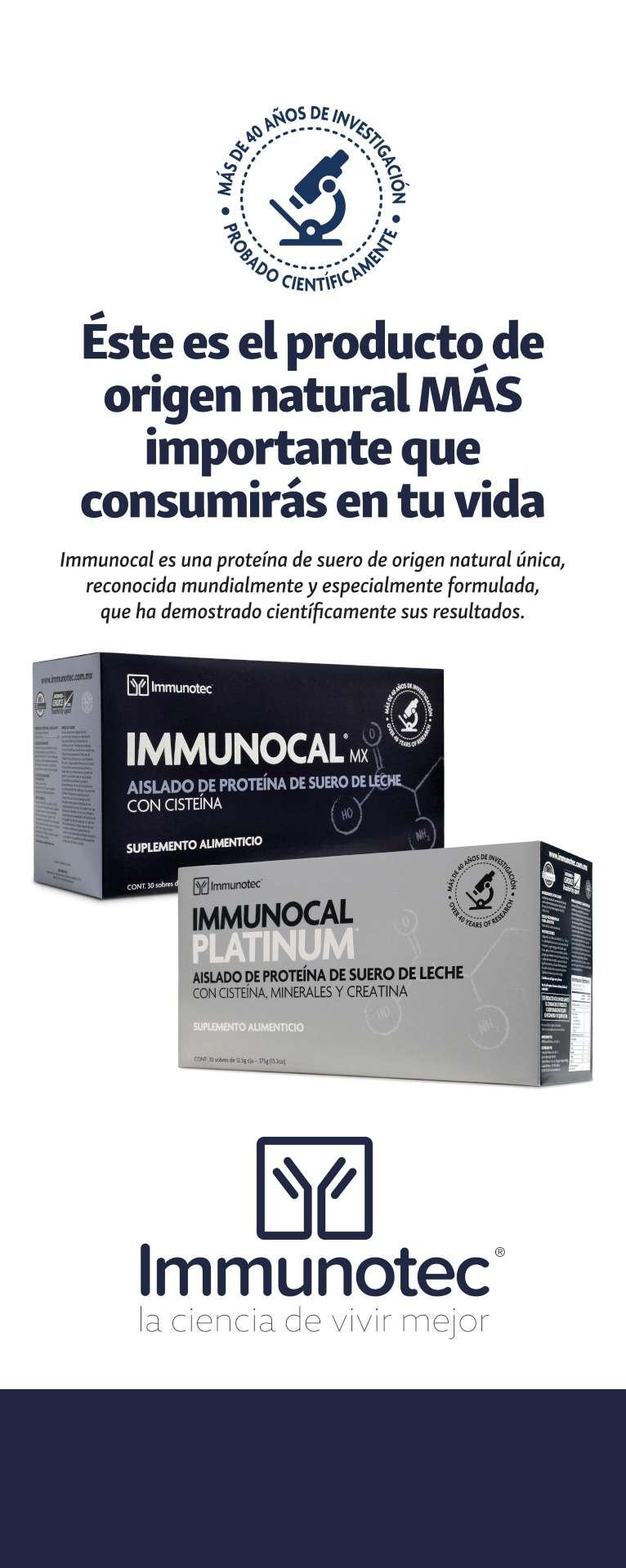 Immunocal